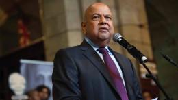 Kein Ende des KPMG-Skandals in Südafrika