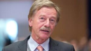 Der Pinocchio-Moment des Notenbankers