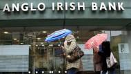 Anglo Irish: Ein Bankenskandal geht um die Welt.