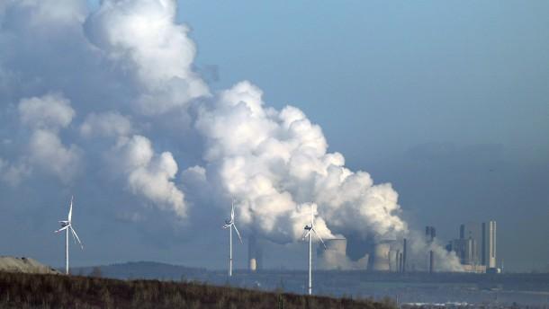 Norwegischer Ölfonds schließt RWE aus