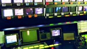 Das Büro als Big Brother-Container?