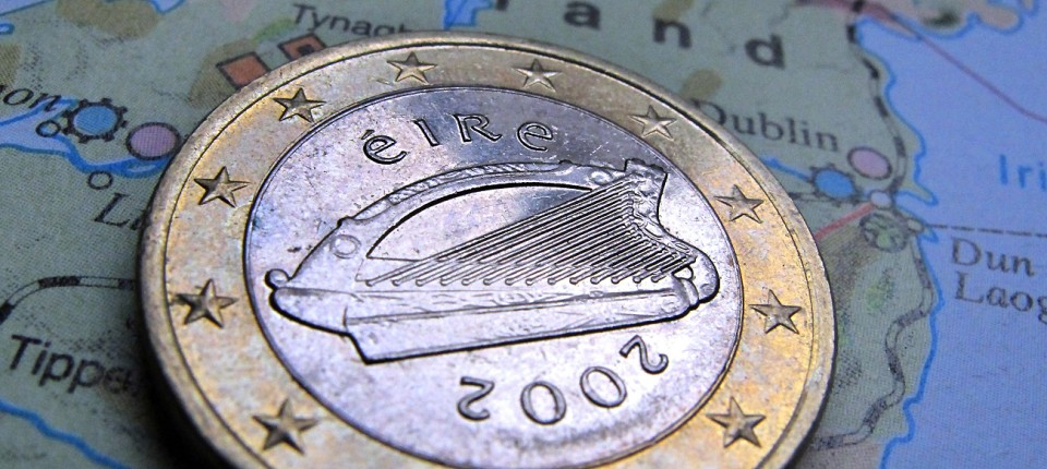 Schuldenkrise Eu Und Iwf Loben Irland Eurokrise Faz