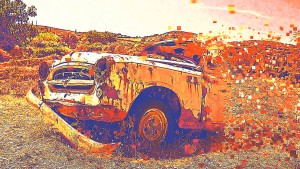 Haben Autos ihren Höhepunkt bald hinter sich?