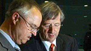 Kosten deutscher Einigung in Stabilitätspakt aufgenommen