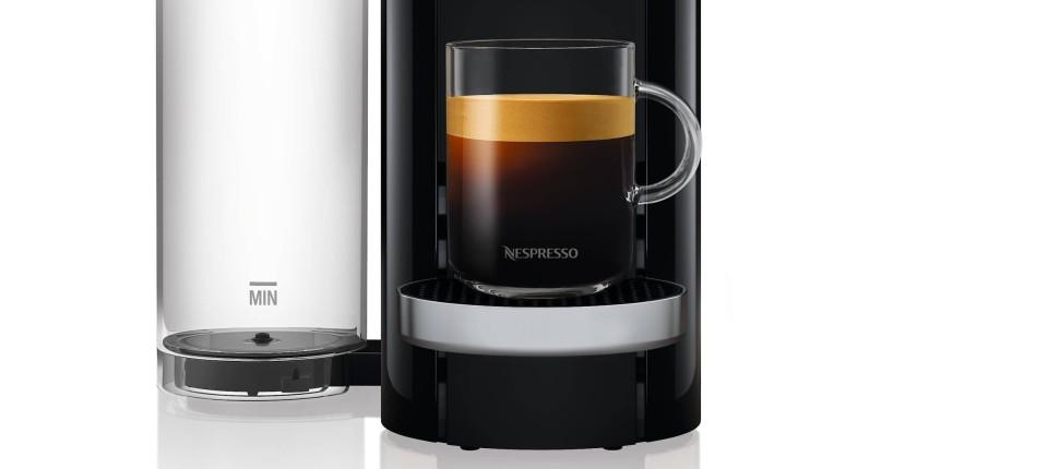 Nespresso Startet Neues Kapselsystem In Deutschland