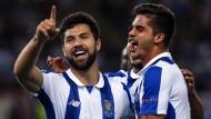 Porto siegt souverän, Celtic muss zittern