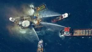 Neuer Unfall erschüttert die Ölindustrie