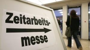 Droege kauft größte Zeitarbeitsfirma Österreichs