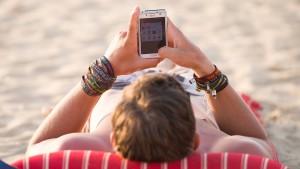Netflix und Spotify endlich im Ausland streamen