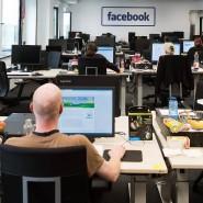 Facebook jetzt mit Löschzentrum in Essen