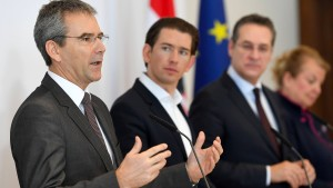 Milliardenentlastung für Steuerzahler in Österreich