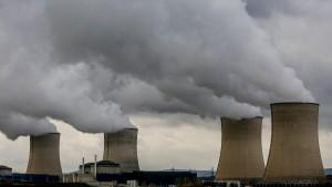Frankreichs Atom-Aufsicht billigt Laufzeit-Verlängerung