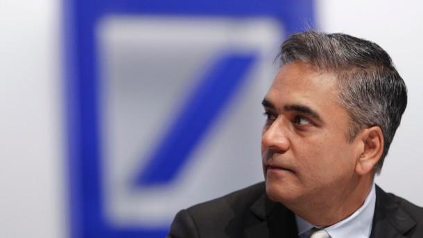 Deutsche Bank bekommt Doppelspitze