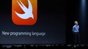 Apple umgarnt die Programmierer der Welt