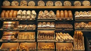 Brot mit Kot