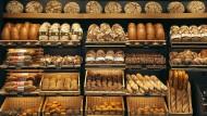 Bayerns Behörden haben in den Jahren 2013 bis 2016 teilweise erschütternde Hygienemängel in Großbäckereien des Freistaates festgestellt.