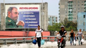 Zuckerrohr und Peitsche auf Kuba