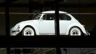 VW mahnt IG Metall zur Zurückhaltung