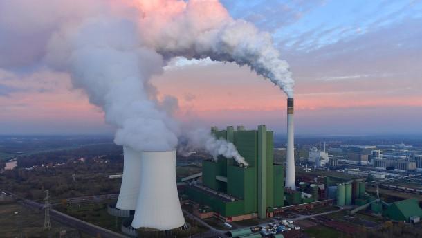 Stolperstart in den Kohleausstieg