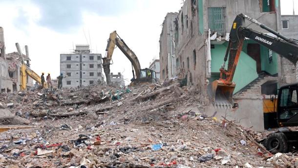 Bangladesch will Gewerkschaften erlauben