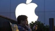 Eine Frau soll Apple in China den Weg bereiten