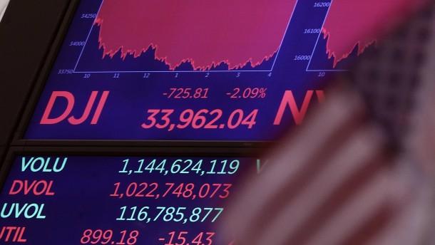 Was geht jetzt noch an den Börsen?