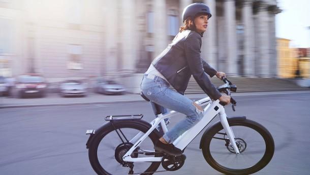 Der nächste Fahrrad-Deal