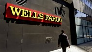 Amerikanische Bank feuert Manager im Scheinkonten-Skandal