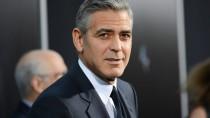 Unter falschem Namen: George Clooney besuchte zur Behandlung seiner Rückenschmerzen das Solinger Krankenhaus.