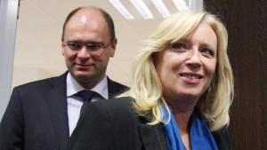 Regierung in der Slowakei vor dem Bruch