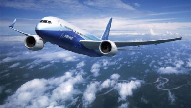 Boeing informiert Großkunden über weitere Verzögerungen