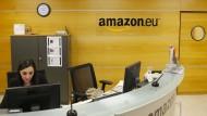 EU hält Steuerdeal von Amazon und Luxemburg für illegal