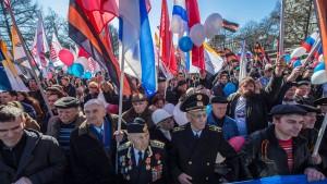 Exportlobby warnt vor Sanktions-Spirale gegen Russland