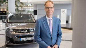 """""""Opels Selbstbewusstsein nimmt täglich zu"""""""