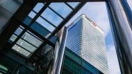 Wandel der Arbeitswelt: Bankvorstände ohne Büro