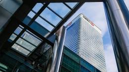 Bankvorstände ohne Büro