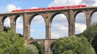 Mehr Geld für Reparatur maroder Brücken