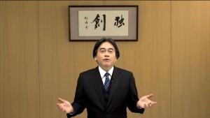 Leser fragen - der Nintendo-Chef antwortet