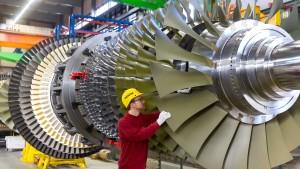 Siemens scheut keine Tabus bei Entlassungen