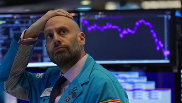 Stresstest für Anleihen