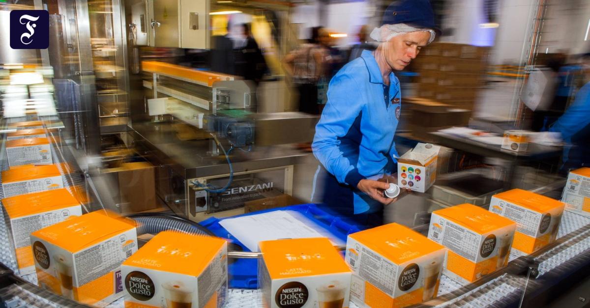 Stellenangebote Schwerin Nestle