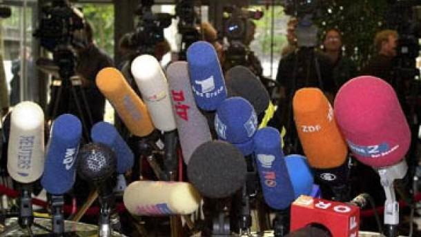 Die geplatzten Träume der Medienbranche