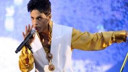 Primary Wave kauft Prince-Erben Anteile ab