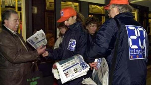 RTL will in Zeitungsmarkt einsteigen