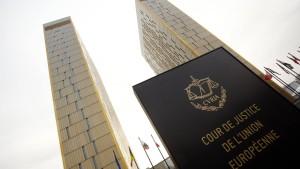EuGH urteilt über Anleihenkaufprogramm