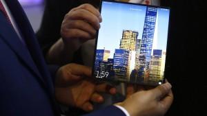Der Streit um Huawei zeigt den Riss in der Welt