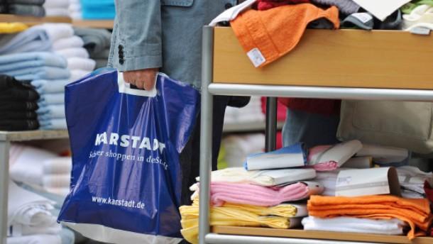 Vierter Interessent will für Karstadt bieten
