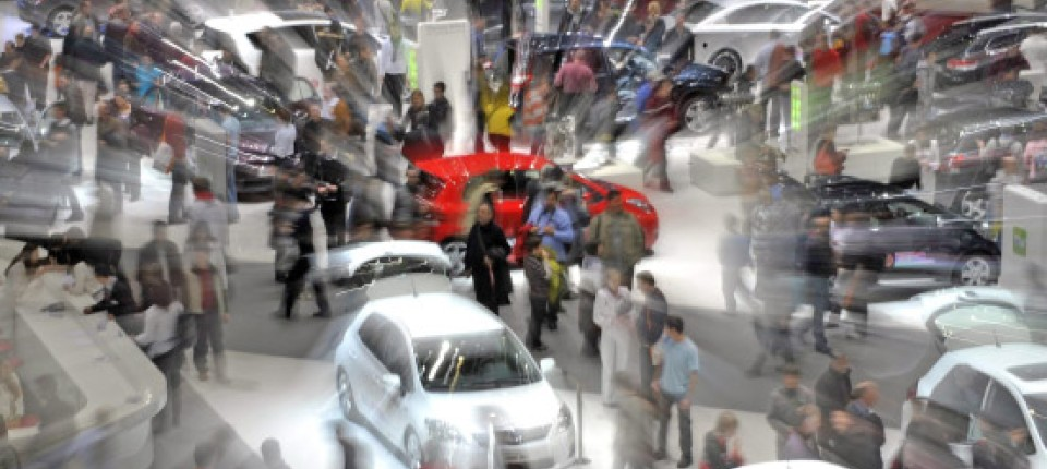 Kommunikationssysteme Das Auto Geht Online Automobilindustrie Faz