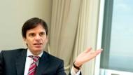 Alexander Dibelius: Deutschland-Chef von Goldman Sachs