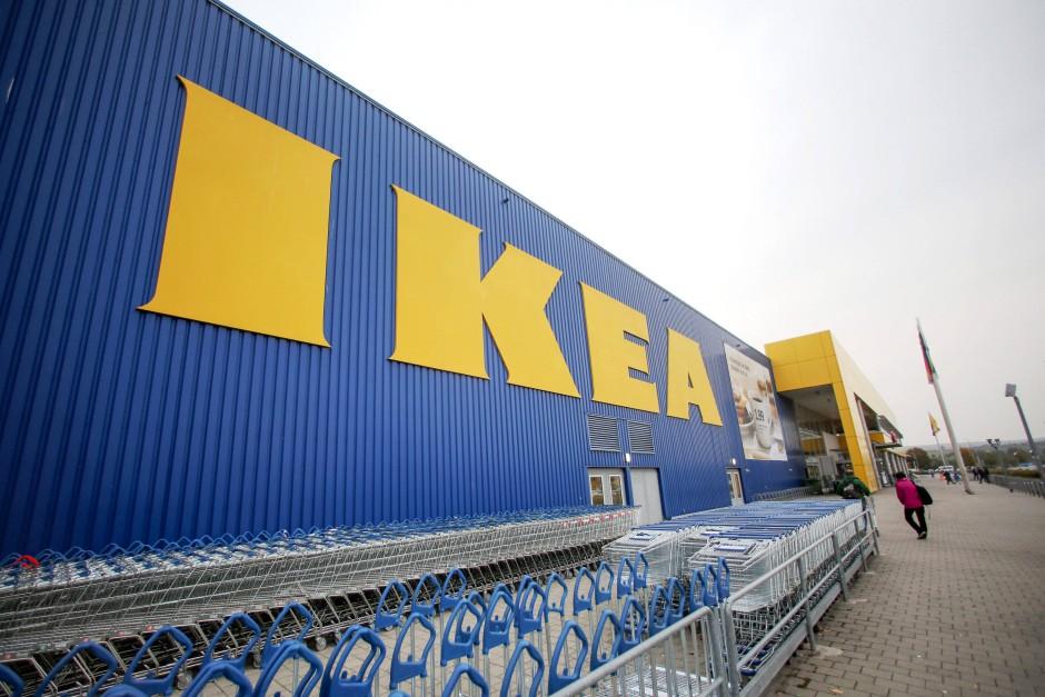 gute gesch fte die deutschen kaufen und kaufen bei ikea unternehmen faz. Black Bedroom Furniture Sets. Home Design Ideas